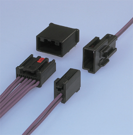 Close up image of AIT-II Connector