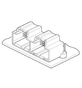 Schematic photo of AIT Connector