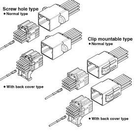 Schematic photo of ARV Connector