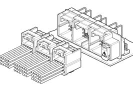 Schematic photo of CIT Connector