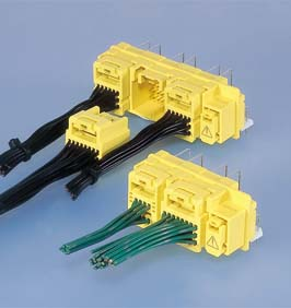 Close up image of CIT Connector