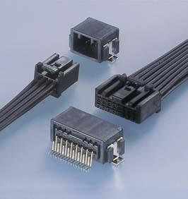 Close up image of CPT Connector