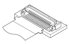 Schematic photo of FHY Connector