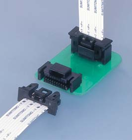 Close up image of FOX Connector