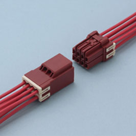 Close up image of HIL Connector