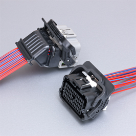 Close up image of HPS Connector