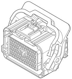 Schematic photo of HPS Connector