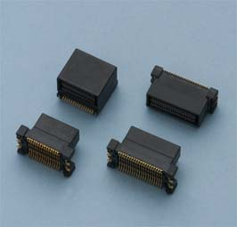 Close up image of HTB Connector