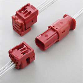 Close up image of MWT Connector