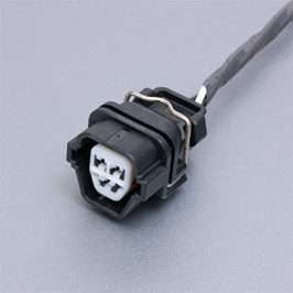 Close up image of NFG Connector