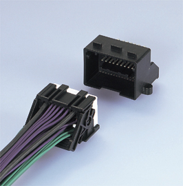 Close up image of RAD Connector