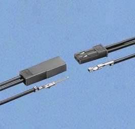 Close up image of RCY Connector