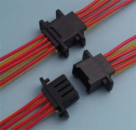 Close up image of RIC Connector