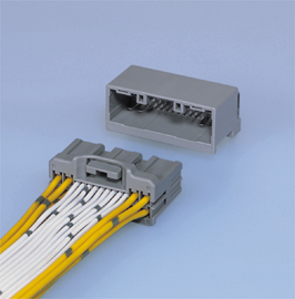 Close up image of SHC Connector
