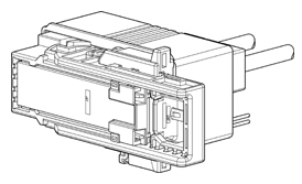 Schematic photo of SPH2 Connector