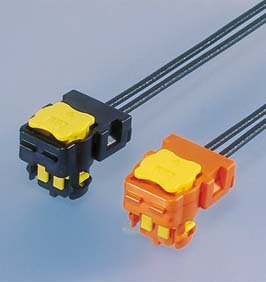 Close up image of SQM Connector