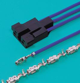 Close up image of Cluster socket