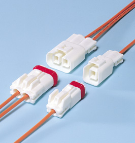 Close up image of MWP Connector
