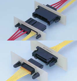 Close up image of RIZ Connector