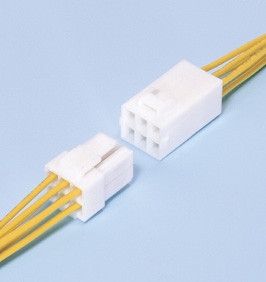 Close up image of SL Connector