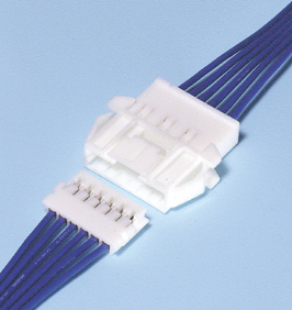 Close up image of THR Connector